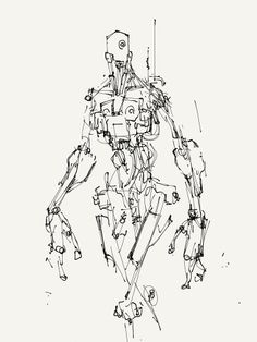 (1) Art of Kurt Papstein
