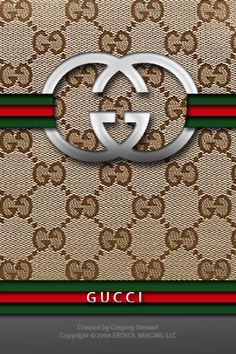 Pics For > Gucci Logo Wallpaper Hd Iphone