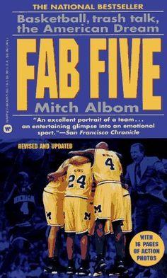 Fab Five (GV885.43.U536 A43 1993)