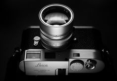 Leica M9-P with Summilux 50mm ASPH by Kristian Dowling, via Flickr