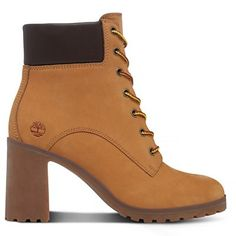 Shop Women's Allington 6-Inch Boot Yellow today at Timberland. The official Timberland online store. Free delivery & free returns.