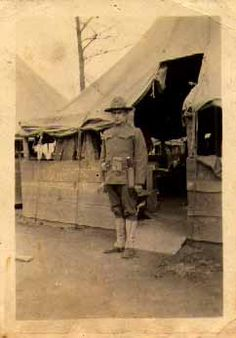 """Harry Shankman's W. Service History PFC Harry Shankman: Private First Class, Service Member of Company """"L"""" Platoon) . Great Warriors, World War One, Us Army, Wwi, Military, World War, World War I, Military Man, Army"""