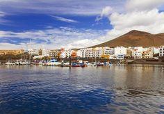 #LaRestinga. #ElHierro #IslasCanarias