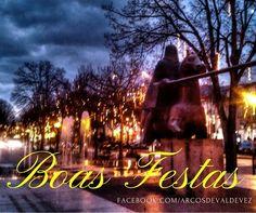 Boas Festas :D Que este Natal encha os nossos corações de amor paz e harmonia. - http://ift.tt/1MZR1pw -