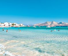 Koufonisia island (Small Cyclades)#Repin By:Pinterest++ for iPad#