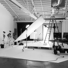 When you give an NY still life photographer space…...