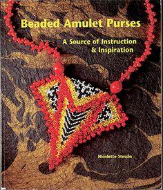 Beaded Amulet Purses (Used) at Sova-Enterprises.com