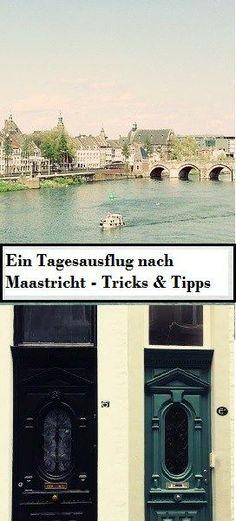 Viele Hilfreiche Tipps und Tricks für einen Tagesausflug oder eine Städtereise nach Maastricht in den südlichen Niederlanden.