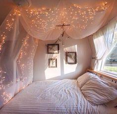 Iluminated canopy