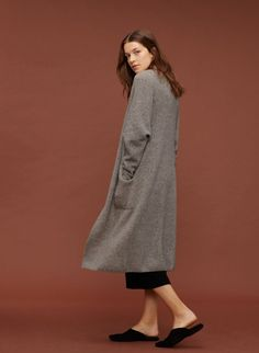 b677f1ed4f6 Aritzia s New Line Is Equal Parts Cozy   Chic