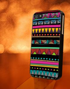 TRIBAL AZTEC - IPhone 4 Case, IPhone 4s Case And IPhone 5 Case Hard Plastic Case LZN on Luulla