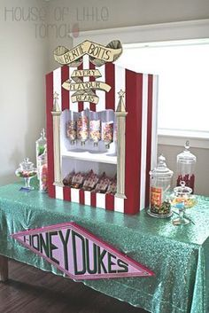 """34 Magical Ideas For The Ultimate """"Harry Potter"""" Party"""