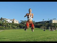 HIIT Workout Body Weight Only 20 min 250 Calories! - YouTube