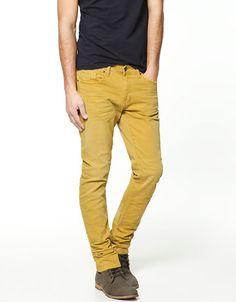 Yellow (Zara)