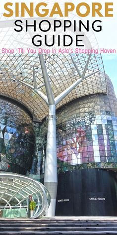 Orchard Road is often hailed as the best shopping strip. But there are more than meets the eye when Singapore Guide, Singapore Travel Tips, Singapore City, Singapore Itinerary, Kuala Lumpur, Penang, Orchard Road Singapore, Asia Travel, Malaysia Travel