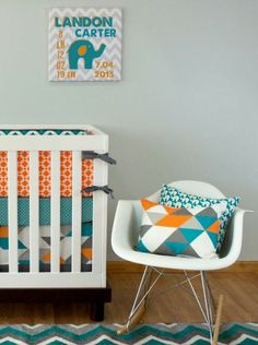 It S Baby Fever Time Cute Crib Bedding Sets Coupon Code Bright Nursery And