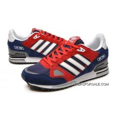 quality design 7ac49 e281c Adidas Zx750 Men Dark Blue Red Lastest Adidas Shoes, Shoes Sneakers, Shoes  Online,