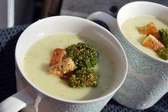 Vegaanihaaste - Täyteläinen peruna-papukeitto Korn, Mashed Potatoes, Ethnic Recipes, Whipped Potatoes, Smash Potatoes