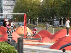St Marys Churchyard Play Ground
