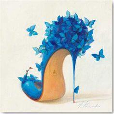 Inna Panasenko - Sketches of Love II