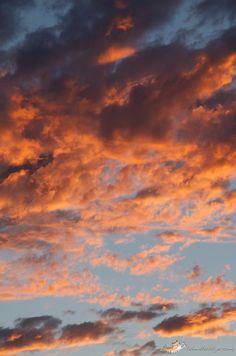 Cloud Appreciation by Lebenslustiger