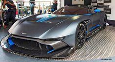 Aston Martin Vulcan - Google zoeken                              …
