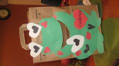 perfect! have a bag with writing on it? cover with a animal cutout. use shapes and let the kids learn @ same time!!