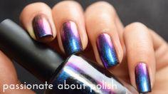 Passionate about polish: I Love Nail Polish - Birefringence (H)