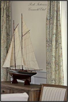 sailboat by maradajaccat, via Flickr