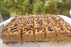 Bine ati venit in Bucataria Romaneasca Ingrediente necesare pentru blat: 6 albusuri, 2 pliculete de zahar vanilat, 4 galbenusuri, 120g zahar pudra, 160g nuca pisata, 4 linguri de faina, 1