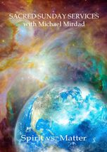 A fascinating video collection on the topic of Spirit vs Matter by spiritual teacher Michael Mirdad, covering Spirit vs. Body, Sleeping, Dreaming & Awakening, and Divine I AM vs. ego i am not. Matter Videos, Spiritual Teachers, Awakening, Spirituality