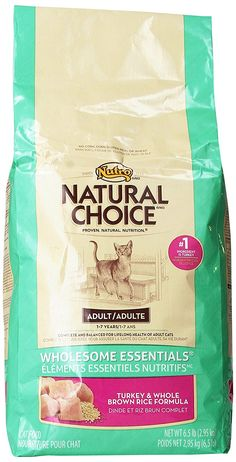 NUTRO Natural Choice Adult Dry Cat Food >>> Additional details at the pin image, click it  : Cat food