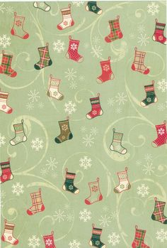 chaussettes de cadeaux