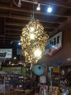 Exceptional Decorators Dream Lighting , Vineu0027s From Thailand @ Hammer N Heels Antiques  Weatherford, Tx