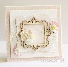 Inspiracja od Aloshy Anna, Scrapbooking, Design, Home Decor, Cards, Decoration Home, Room Decor, Scrapbooks, Interior Design