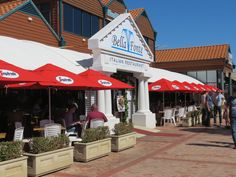 Bella Fonte Italian Restaurant  28 Southside Drive,  Hillarys Boat Harbour    http://bellafontes.com/