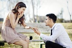Questions Engaged Couples Should Ask Themselves Before Marriage