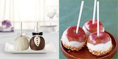 Midnight Wedding Snacks – Treats to Delight Your Guests