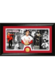 St. Louis Cardinals Stan Musial (Stan the Man) Limited Edition Framed Collage http://www.rallyhouse.com/shop/st-louis-cardinals-the-highland-mint-st-louis-cardinals-stan-musial-limited-edition-framed-collage-4445025 $74.99