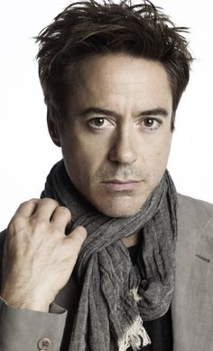 Robert Downey Jr. - Such an incredible talent
