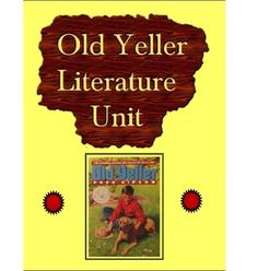 Old Yeller by Fred Gipson - review