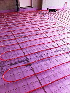 Lovely Heated Garage Floor Mats
