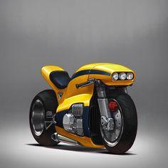 ArtStation – Bikes , Mehrdad Malek - Cars and motor Futuristic Motorcycle, Motorcycle Art, Futuristic Cars, Cruiser Motorcycle, Concept Motorcycles, Cool Motorcycles, Triumph Motorcycles, Custom Street Bikes, Custom Bikes