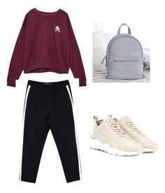 """#pulbear #zara #nikr"" by iswagperm on Polyvore featuring interior, interiors, interior design, дом, home decor, interior decorating и NIKE"