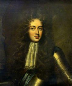Thomas Herbert, 8th Earl of Pembroke and 5th Earl of Montgomery KG PC PRS (c. 1656 – 22 January 1733), styled The Honourable Thomas Herbert until 1683, was an English and later British statesman during the reigns of William III and Anne. Herbert was the third son of Philip Herbert, 5th Earl of Pembroke and his second wife Catharine Villiers. Both of his brothers having died without a male heir, he succeeded to the earldoms in 1683.