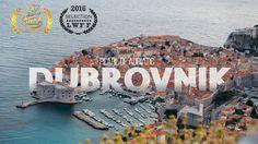 Dubrovnik - Pearl of Adriatic - A Timelapse Film