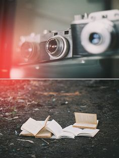 pictures and words by Ana Luísa Pinto [Luminous Photography], via Flickr