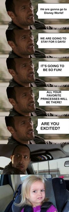 Let's go to Disney… // funny pictures - funny photos - funny images - funny pics - funny quotes - #lol #humor #funnypictures