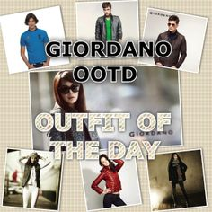 It's time to show off your unique, fashion-forward and stylish Giordano outfits! What are you waiting for? Join now! https://www.facebook.com/giordanomiddleeast