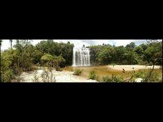 Cachoeira da Mariquinha | Ponta Grossa - PR
